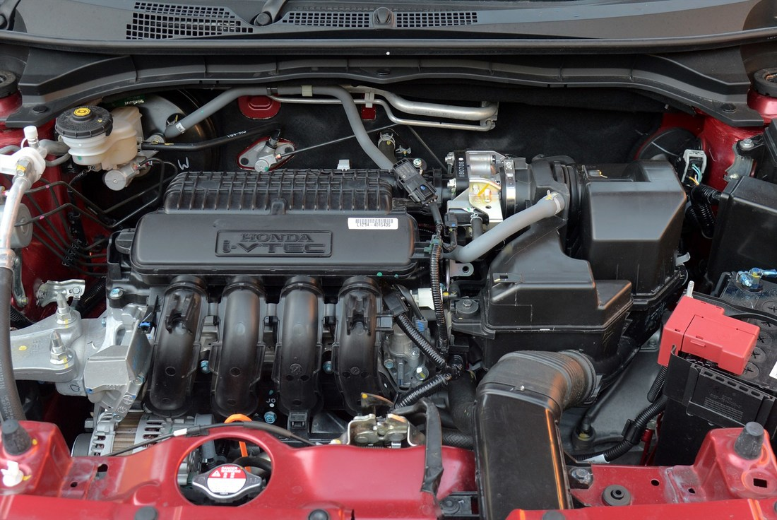 Chris Wall Media Cwm Blog Motor Blower Honda All New Jazz Rs Ori Powering The Amaze Is A 12 Litre 4 Cylinder With Usual I Vtec System In Play To Help Power Delivery And Keep Fuel